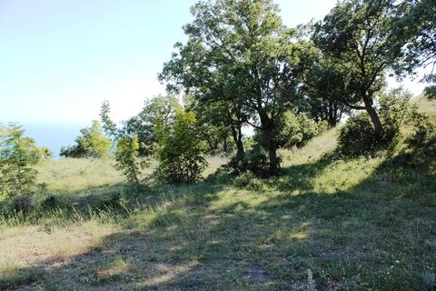 Продам супер-видовой участок 10 соток в Алупке - Фото 2