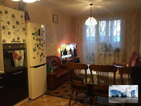 Марьино Рутаун шикарная 3х комн квартира 75 кв.м - Фото 3