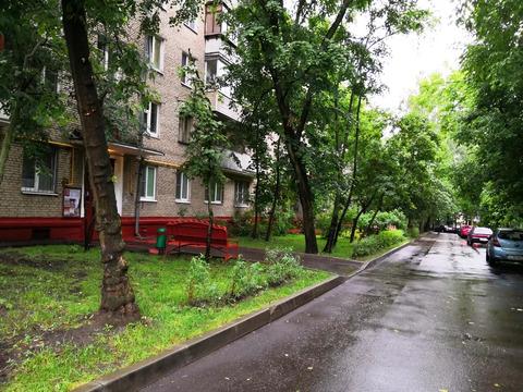Объявление №56224632: Сдаю 2 комн. квартиру. Москва, ул. Фабрициуса, 25 к1,