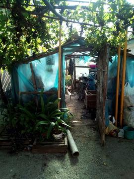 Продам дом село Красная зорька Симферопольского района - Фото 2
