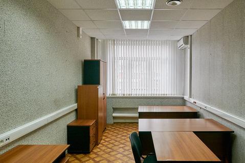 Аренда офиса 17,7 кв.м, метро Семёновская - Фото 2