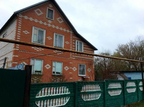 Продажа дома, Сажное, Яковлевский район, Ул. Центральная - Фото 1