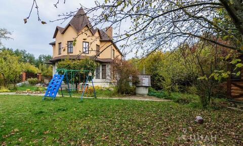 Продается дом. , Москва г, улица Николая Сироткина - Фото 1