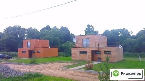 Аренда дома посуточно, Верхнее Косьмово, Перемышльский район - Фото 1