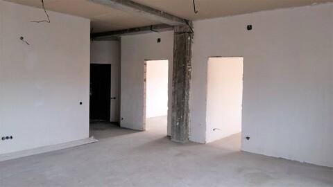Продам 4-х комн.кв.в новом, заселённом доме в Борисовке - Фото 1