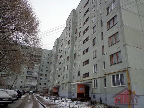 Продажа квартиры, Псков, Улица Алексея Алёхина, Купить квартиру в Пскове по недорогой цене, ID объекта - 323063264 - Фото 1