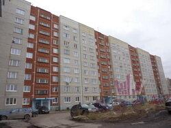2 799 000 Руб., Квартира, ул. Бисертская, д.27, Купить квартиру в Екатеринбурге по недорогой цене, ID объекта - 326282612 - Фото 1
