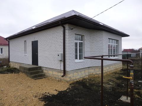 Продам новый дом 100 м 2 в городе Михайловске 6 км от Ставрополя - Фото 2