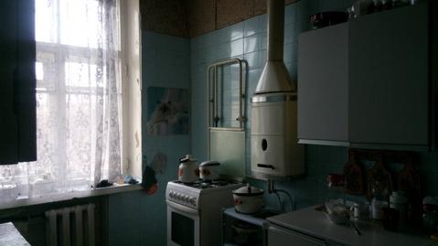 Нижний Новгород, Нижний Новгород, Коминтерна ул, д.4/2, 3-комнатная . - Фото 1