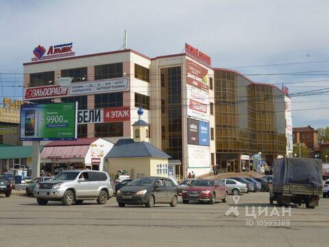 Аренда офиса, Ульяновск, Комсомольский пер. - Фото 1