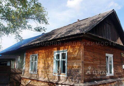 Продажа дома, Николаевка, Смидовичский район, Ул. Братская - Фото 1