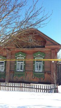 Продажа дома, Кохма, Ивановский район, Ул. Красина - Фото 1