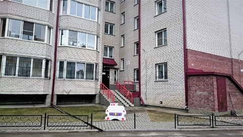 3-к квартира ул. Гущина, 153а - Фото 3