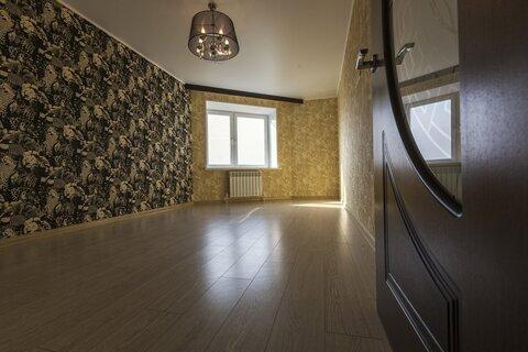Купить квартиру с новым ремонтом, индивидуальное отопление. - Фото 3