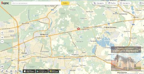 Продажа земельного участка, Балашиха, Балашиха г. о, Россия - Фото 3