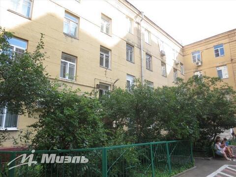 Продажа квартиры, м. Улица 1905 года, Трехгорный Ср. пер. - Фото 1