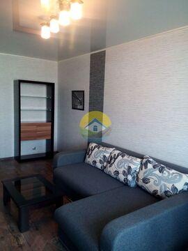 № 537529 Сдаётся длительно 1-комнатная квартира в Гагаринском районе, . - Фото 2