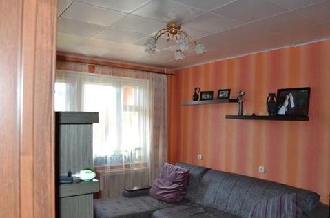 Квартира в хорошем состоянии, сделан ремонт; не угловая, тёплая; все . - Фото 2