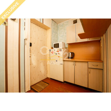 Продажа 2-х комнат в общежитие на 3/5 этаже на ул. Советская, д. 35 - Фото 4