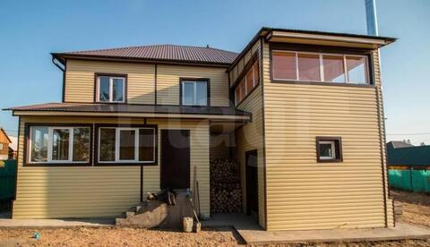 Продажа дома, Улан-Удэ, Отрадная - Фото 1
