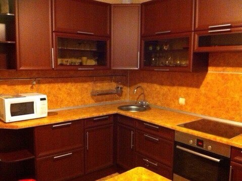 Сдам светлую и уютную комнату с балконом, Комната с хорошим ремонтом и - Фото 3