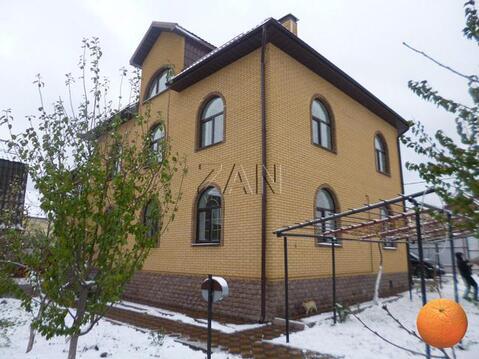 Продается дом, Дмитровское шоссе, 5 км от МКАД - Фото 3