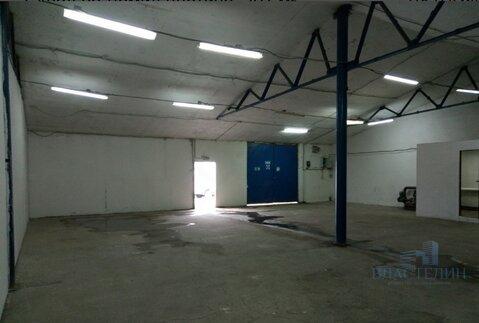 Предлагается к аренде складское помещение - Фото 1