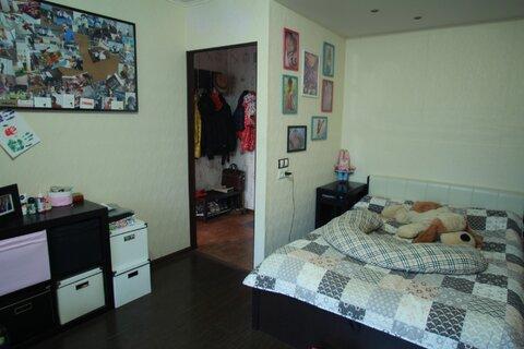 Продам квартиру в г. Москва, район Солнцево ул. Богданова дом 12. - Фото 3