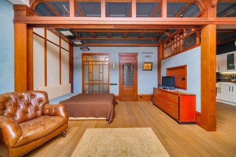 Продается квартира в ЖК Фьюжн Парк - Фото 5