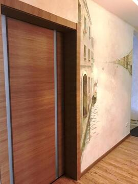 Квартира, пр-кт. Комсомольский, д.11 - Фото 5