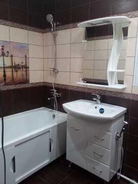 Продается 2-х комнатная квартира с евроремонтом - Фото 1