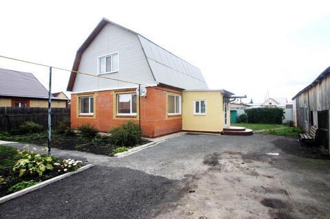 Продам дом в Тюменской обл. г. Заводоуковск - Фото 1