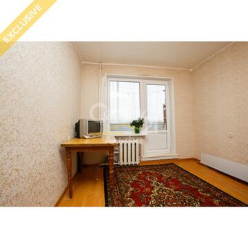 3-к квартира в гарнизоне Бесовец, 64.5 м, 4/5 эт. - Фото 5