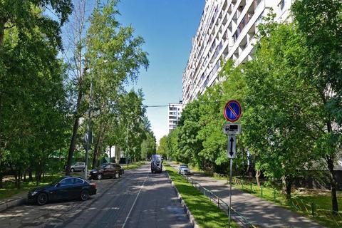 Двухкомнатная квартира у метро Бабушкинская - Фото 3