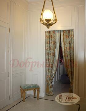 Квартира для ценителей истории Гагаринский переулок, дом 28 - Фото 4