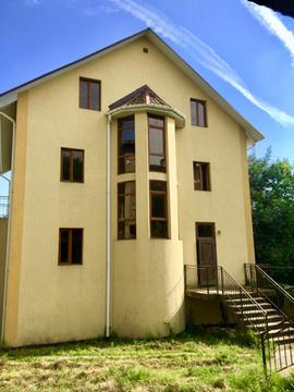 Продается дом, г. Сочи, Батумское шоссе - Фото 2