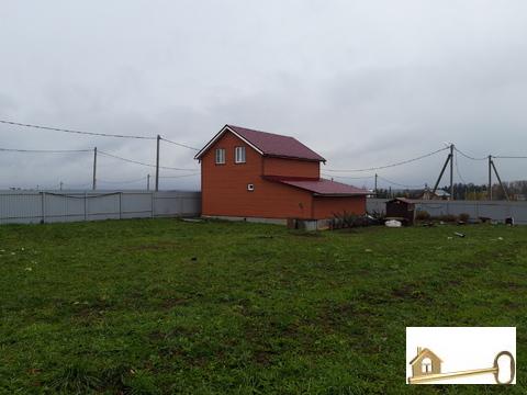 Жилой Дом 5 комнат 105 кв.м. на участке 12 соток ИЖС Волоколамск - Фото 3