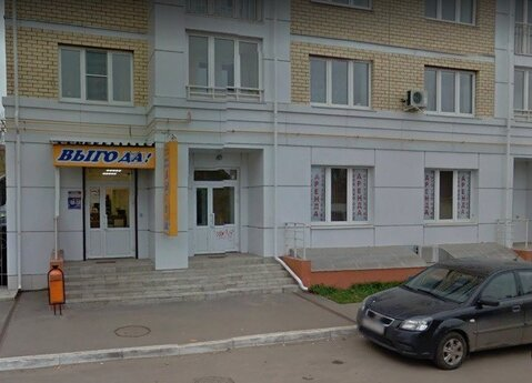 Продажа торгового помещения, Тверь, Ул. Бакунина - Фото 1