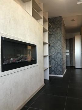 2-комнатная квартира 83 кв.м. на ул. Калинина, д. 60 - Фото 2