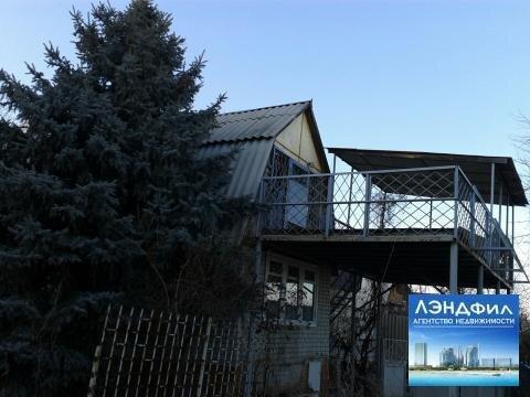 """Дача, цдк, Усть-Курдюмское шоссе, СНТ """"Белые Росы"""" - Фото 3"""