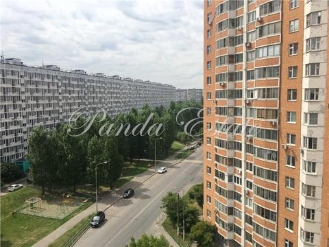 Город Москва, ул. Бирюлевская дом 1 корп.3 (ном. объекта: 1690) - Фото 1