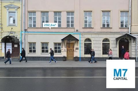 Объявление №55830180: Продажа помещения. Москва, ул. Покровка, 3/7 стр.1а,