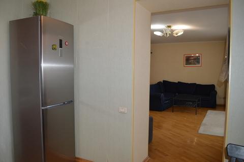 Сдаётся трёх комнатная квартира - Фото 4