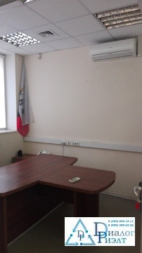 Офис 92 кв.м. в пешей доступности от ж\д станции - Фото 4