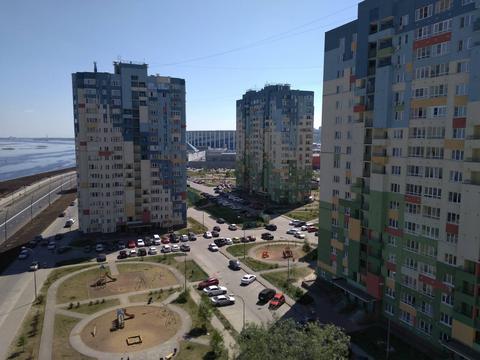 Нижний Новгород, Нижний Новгород, Волжская набережная, д.19, . - Фото 2