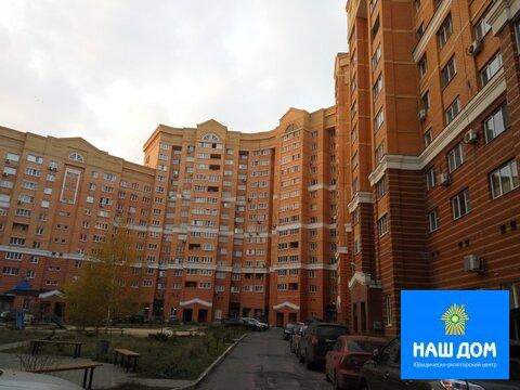 Однокомнатная квартира: г.Липецк, Катукова улица, д.23 - Фото 1