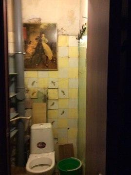 Продается квартира требующая ремонта, дом в хорошем состоянии, не . - Фото 4