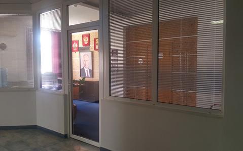 Продажа офиса 906 м2, - Фото 5