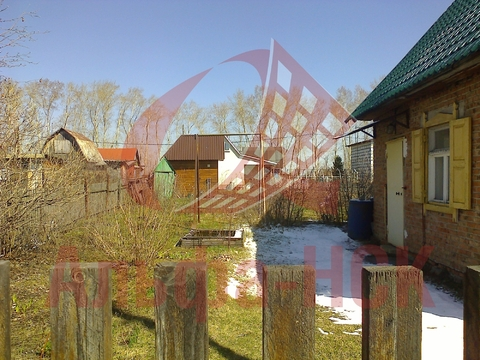 Капитальный кирпичный дом с возможностью круглогодичного проживания - Фото 3