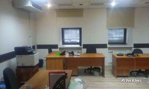 Аренда офиса 79.3 кв.м. Метро Кропоткинская - Фото 3